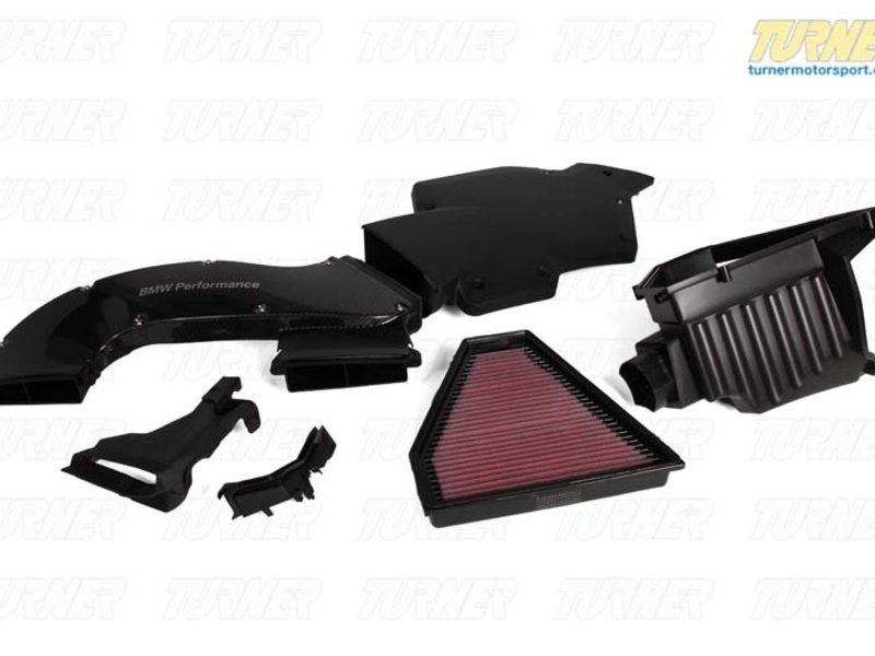 13720444749 Genuine Bmw Performance Air Intake Kit E82
