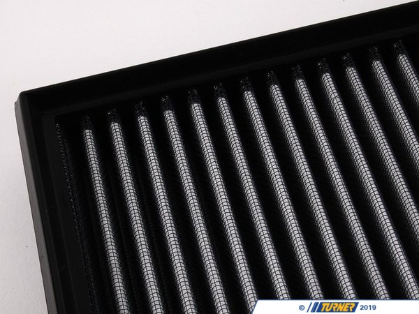 T#2646 - 31-10156 - aFe ProDry S Air Filter - E82 135i, E9X 335i/335xi, E60 535i/535xi, E89 Z4 35i/35is - AFE - BMW