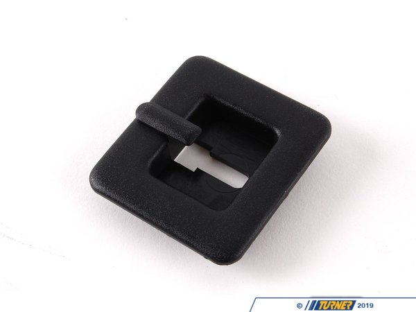 T#109136 - 51461941328 - Genuine BMW Bracket Anthrazit - 51461941328 - Genuine BMW -