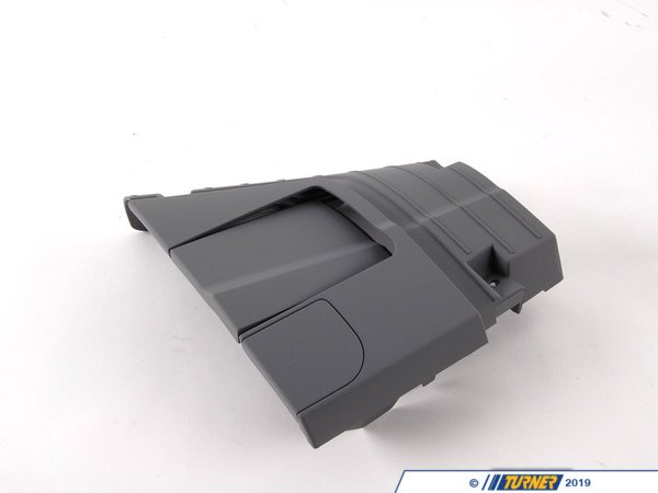 T#104902 - 51438240798 - Genuine BMW Right Rod Assy Cover Grau - 51438240798 - E46,E46 M3 - Genuine BMW -