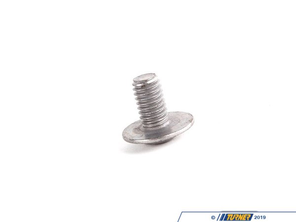T#29464 - 07147077846 - Genuine BMW Fillister Head Screw With Co - 07147077846 - Genuine BMW -