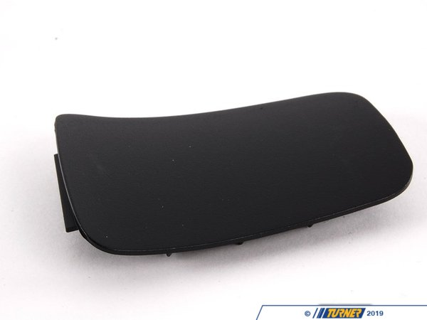 T#105150 - 51438411520 - Genuine BMW Covering Right Schwarz - 51438411520 - Genuine BMW -