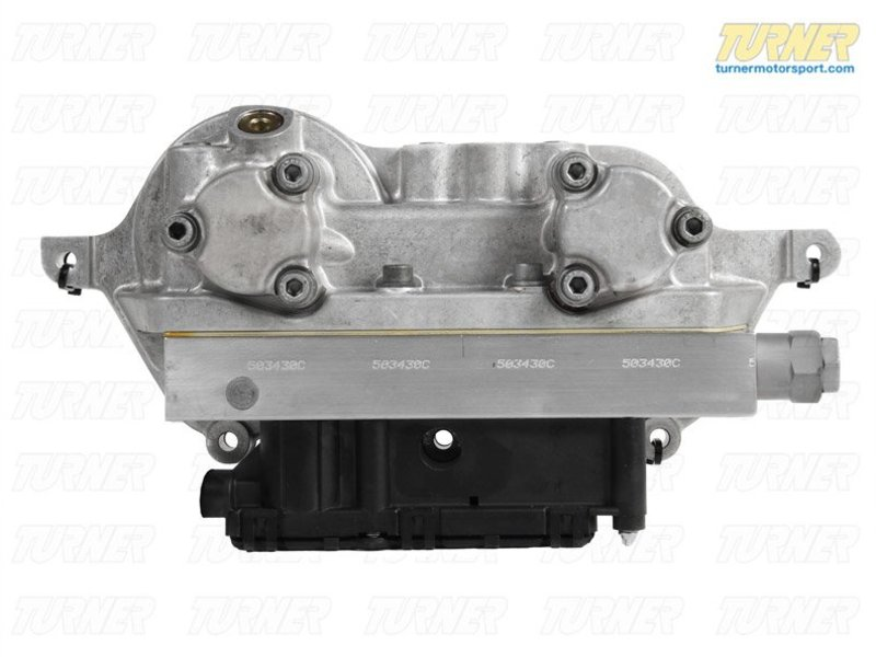 11367838161r Vanos Unit With Solenoid Rebuilt S54