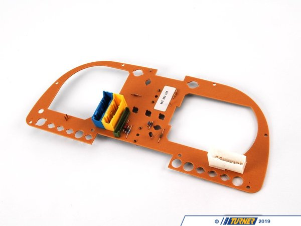 T#145589 - 62111369986 - Genuine BMW Printed Circuit Board - 62111369986 - Genuine BMW -