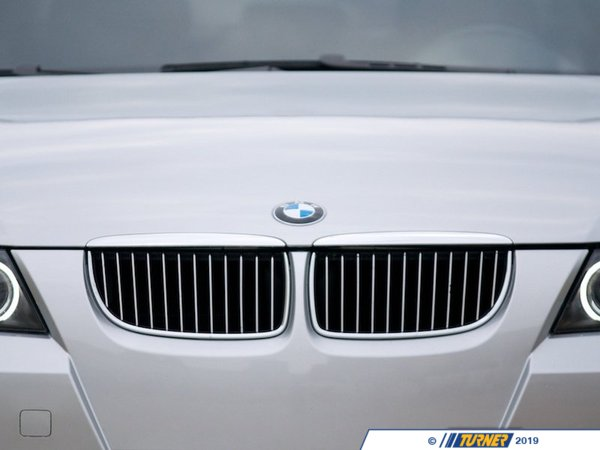 Genuine BMW Genuine BMW Kidney Grille - Right 51137120010