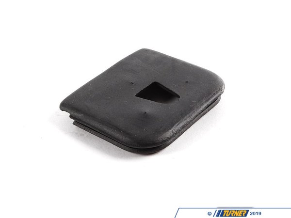 T#105682 - 51441900133 - Genuine BMW Cover - 51441900133 - E30,E30 M3 - Genuine BMW -