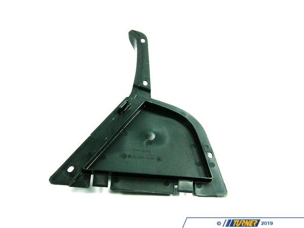 Genuine BMW Front Bumper Support Panel - Left - E36  51711977117