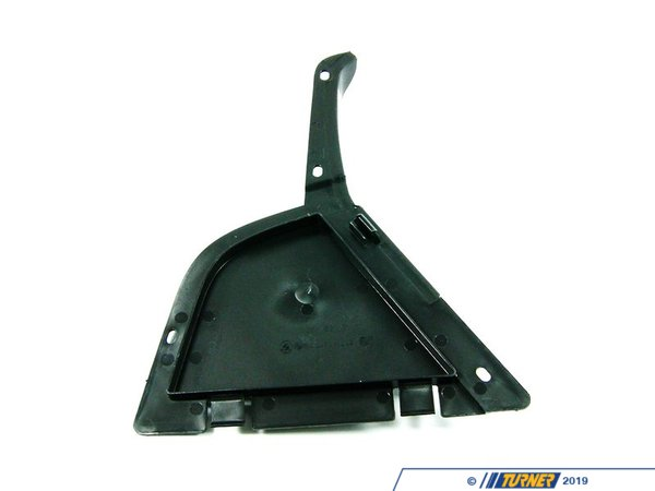 T#13917 - 51711977118 - Front Bumper Support Panel - Right - E36  - Genuine BMW - BMW