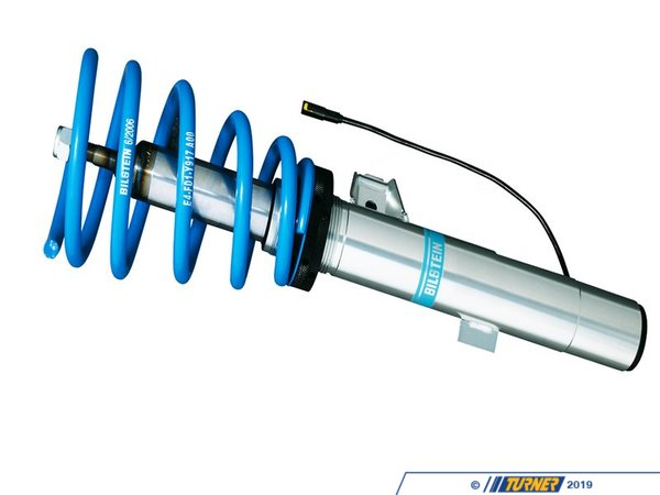 T#341074 - 49-135121 - E46 323/325/328/330 i/Ci Bilstein B16 Ridecontrol Coil Over Suspension - Bilstein - BMW