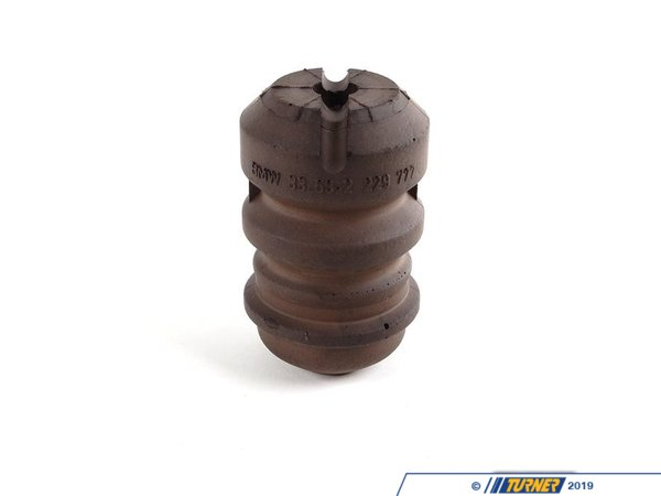 Genuine BMW Genuine BMW Rear Bump Stop - E46 M3 33532229777