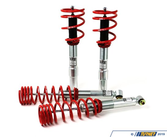 H&R H&R Coilover Suspension Kit - E60 545i/550i  50462