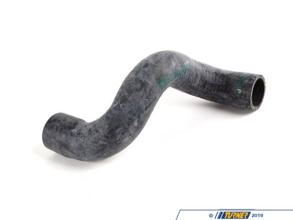 T#2305 - 11531309680 - Upper Radiator Hose - E30 M3  - Genuine BMW - BMW