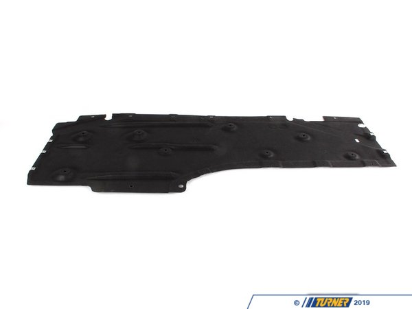 T#119216 - 51757065909 - Genuine BMW Underbody Paneling, Left - 51757065909 - E92,E93 - Genuine BMW -