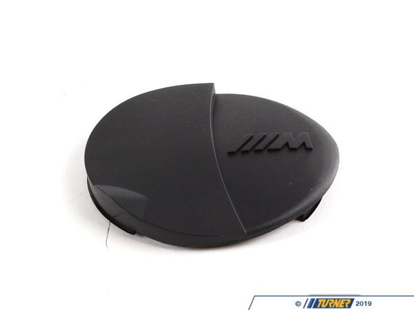 T#117965 - 51717895251 - Genuine BMW Covering Left - 51717895251 - Genuine BMW -