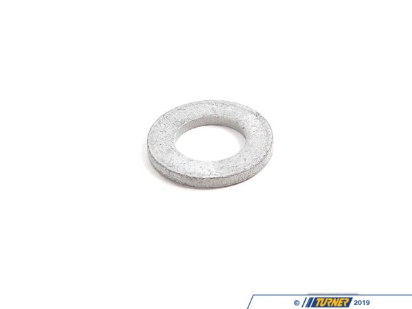 T#6379 - 07119901766 - Genuine BMW Washer - 07119901766 - E39,E46,E63,E65 - Genuine BMW -
