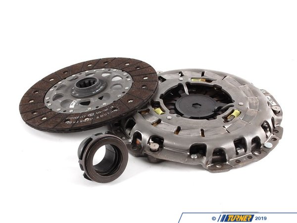 Sachs Clutch Kit - E46 M3 (all) Factory 21212282667