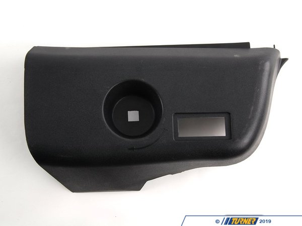 T#112848 - 51478165317 - Genuine BMW Left Tail Light Cover - 51478165317 - E36 - Genuine BMW -
