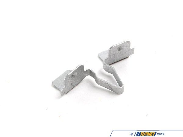 T#29528 - 07147124761 - Genuine BMW Clamp - 07147124761 - E85 - Genuine BMW -
