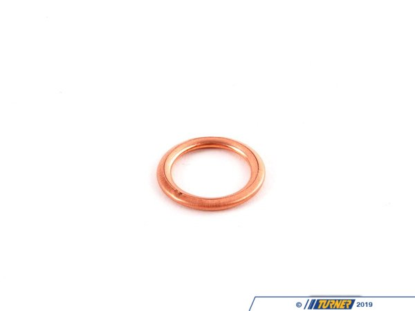 T#6493 - 07119963244 - Genuine BMW Gasket Ring 07119963244 - Genuine BMW -