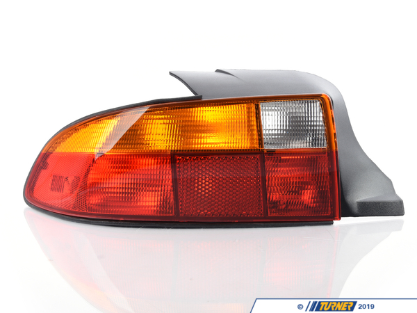 Genuine BMW Tail Light - Left - Z3 Roadster 1997-4/1999 63218389713