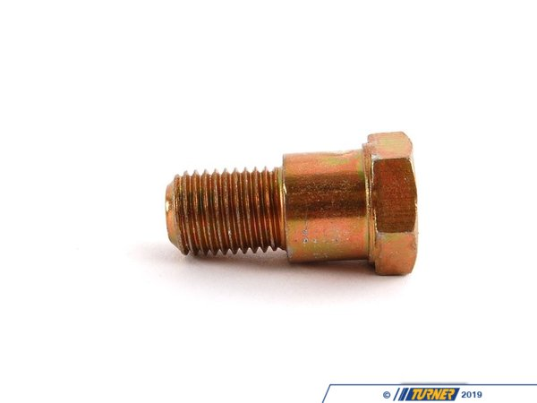 T#158371 - 72118411475 - Genuine BMW Hex Bolt - 72118411475 - Genuine BMW -