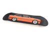 "T#567456 - E30SKATEDECK - H&R Limited Edition Skateboard Deck - BMW E30 - H&R's fully usable skateboard decks are 8.25"" wide withsteep concave. This one features a BMW E30 coupe and makes for excellent wall art. - H&R - BMW MINI"