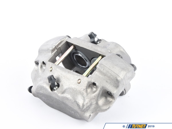 Centric Brake Caliper - Rebuilt - Front Right - 2002 34111101844R
