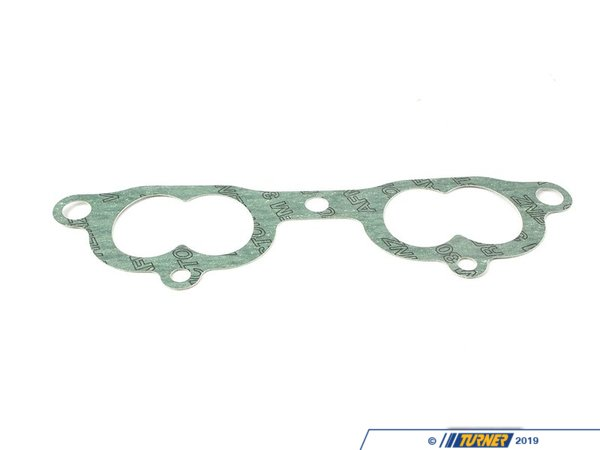 T#7228 - 13541315081 - Genuine BMW Fuel Gasket 13541315081 - GENUINE BMW FUEL PREPARATION GASKET ASBESTOS FREE 13541315081Fits BMW Engines including:S38 - Genuine BMW -