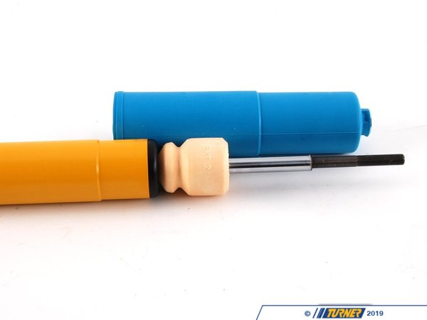 T#2597 - BE5-C042-H0 - Bilstein B8 Performance Plus Rear Shock - E9X 325i/xi, 328i/xi, 330i/xi, 335i/xi - Bilstein - BMW