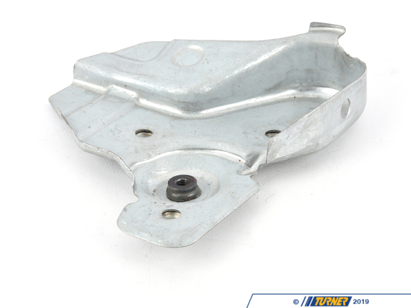 T#71307 - 41148192972 - Genuine BMW Bracket F Right Front Lateral Bumper - 41148192972 - E38 - Genuine BMW Bracket F Right Front Lateral Bumper - This item fits the following BMW Chassis:E38 - Genuine BMW -