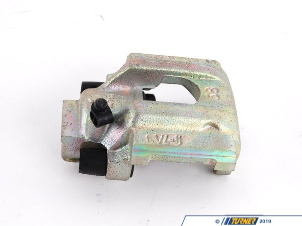 T#62060 - 34211160353 - Genuine BMW Caliper Housing Left Ate - 34211160353 - E30,E30 M3 - Genuine BMW -