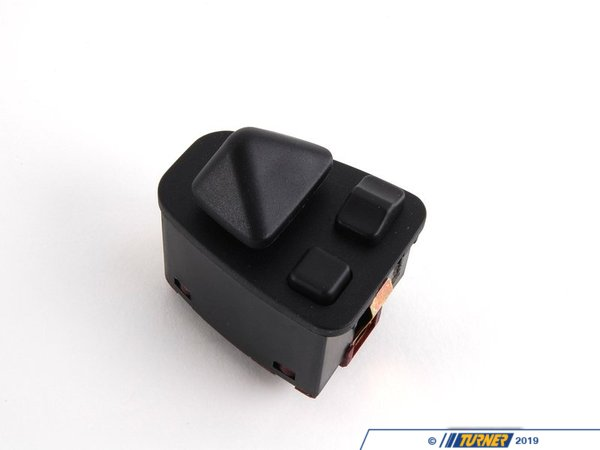 T#14021 - 61316901383 - Genuine BMW  Switch F Mirror Adjust./fldn 61316901383 - Genuine BMW Switch F Mirror Adjust./Fldng Bck Funct.This item fits the following BMW Chassis:E46 M3,E46 - Genuine BMW -
