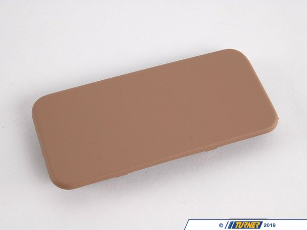 T#109709 - 51468226513 - Genuine BMW Cover Hellbeige - 51468226513 - E46,E46 M3 - Genuine BMW -
