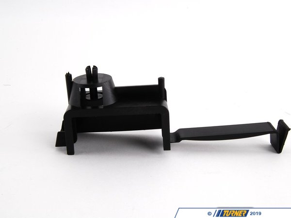 T#117061 - 51717003697 - Genuine BMW Bracket For Hazard Warn. Triangle - 51717003697 - E53 - Genuine BMW -