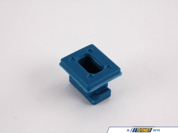 T#12796 - 51457152442 - Genuine BMW Trim Plug-in Retainer 51457152442 - Genuine BMW -