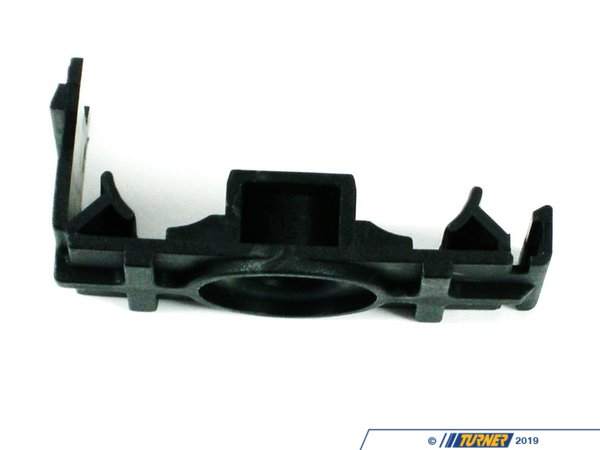 Genuine BMW Genuine BMW Automatic Transmission Line Bracket - E30 325i 325is 325ix 17201712210
