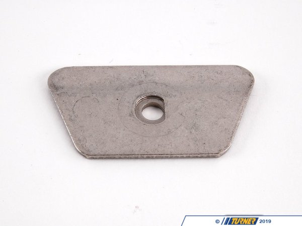 T#47664 - 18201435402 - Genuine BMW Bracket - 18201435402 - E39 - Genuine BMW -