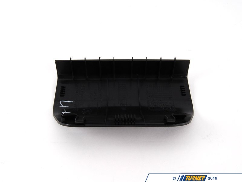54347016892 Genuine Bmw Windshield Frame Center Cover