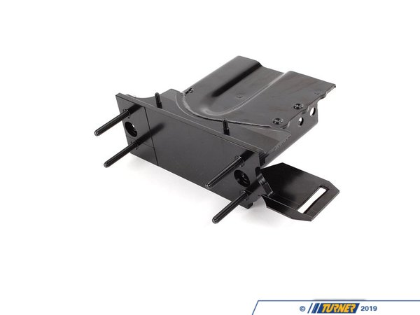 T#69632 - 41117120883 - Genuine BMW Section Of Left Engine Support Basis - 41117120883 - E63 - Genuine BMW -