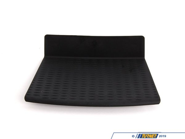 T#83850 - 51167156475 - Genuine BMW Foam Insert, Rear Top Schwarz - 51167156475 - E90 - Genuine BMW -