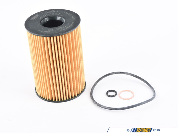Hengst Oil Filter Kit 11427848321
