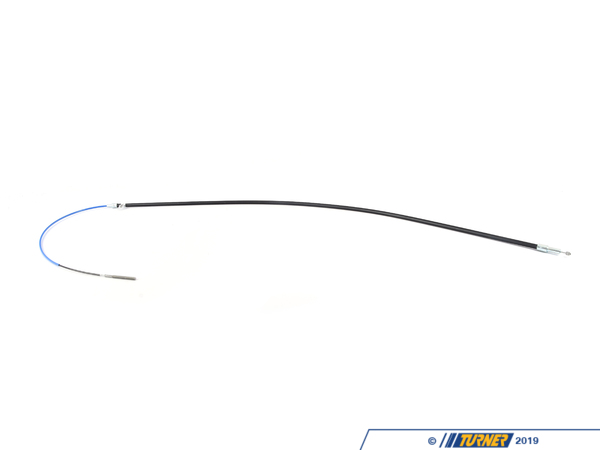 TRW Parking Brake Cable - Left 34401166234
