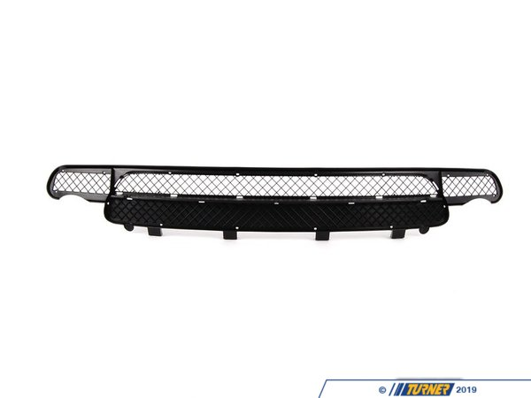 T#13672 - 51112492213 - Genuine BMW Grid M - 51112492213 - E46 - Genuine BMW -