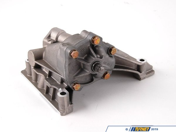 T#19070 - 11417501568 - Genuine BMW Oil Pump - 11417501568 - E39,E46,E53,E83,E85 - Genuine BMW - BMW
