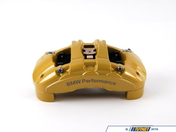 T#13555 - 34116786742 - Genuine BMW Brakes Caliper Housing Right 34116786742 - Genuine BMW -