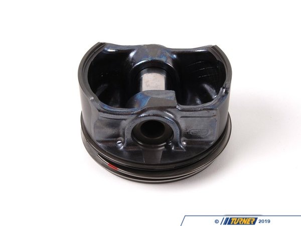 Genuine BMW Genuine BMW Mahle Piston (+0,25) - 11257506224 - E39,E46,E53,E83,E85 11257506224