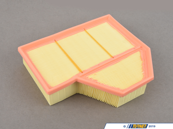 Hengst Air Filter - Left 13727834715