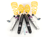 KW Suspension E46 M3 KW Coilover Kit - Variant 1 (V1) 10220023