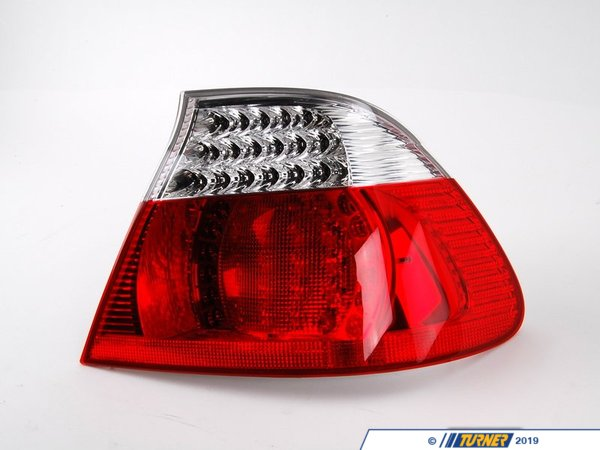 "T#21373 - 63216937454 - Genuine BMW Tail Light"" Led"" Light Sid 63216937454 - Genuine BMW -"