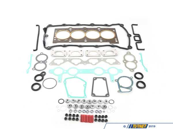 Genuine BMW Head Gasket Set - E36 318i 318is 1993-1/1994 11129065439